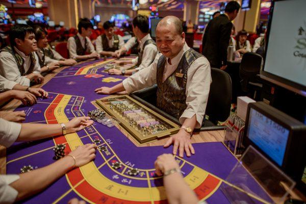 カジノ文化がプレイヤーに仕掛ける駆け引きとは?